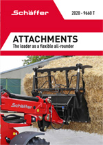 PDF // Accessories and attachments