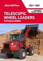 PDF // Tele Wheel Loader 2345 T - 9660 T