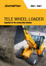 PDF // Tele Wheel Loader Construction Industry
