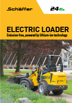 PDF // Electric loader 24e