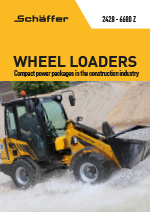 PDF // Wheel Loader Construction Industry